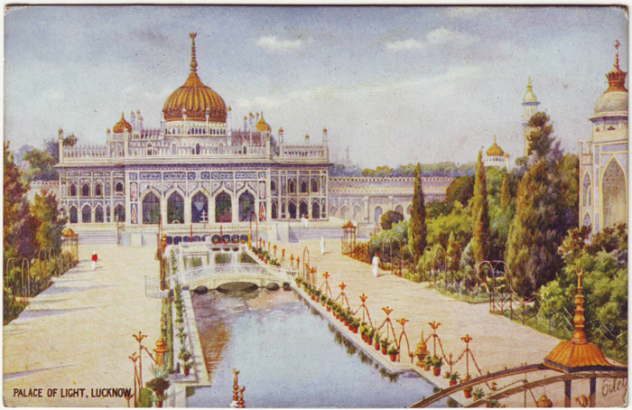 Palace of Light, Lucknow