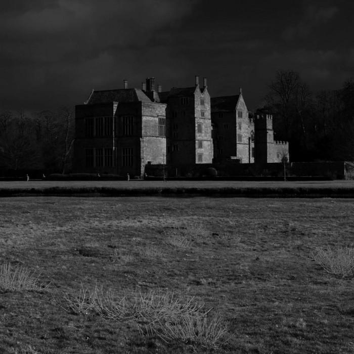 photoblog image Broughton Castle